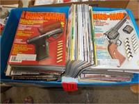 Guns & Ammo Magazines