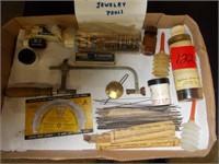 Watch Clock Jewelry Tools