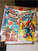 Night Force Comics Sealed Investor Grade