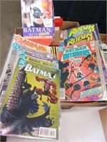 Batman Comics Sealed Investor Grade