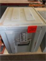Weatherproof Metal Box