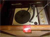 Record Player Columbia