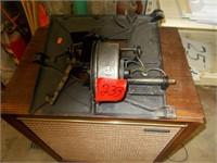 Victrola Motor