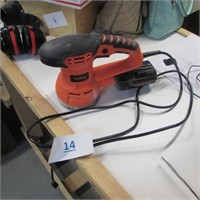 Andrews & Others - Shop Tools, Etc Auction