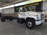07-11-2020  -VIRTUAL ONLINE PUBLIC AUCTION