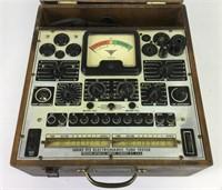 Ham & Antique Console Radios, Summer 2020