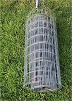 3x80' Welded Wire Rabbit Fence