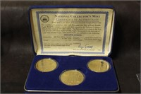 Wilson Estate Coin and Jewelry Collection
