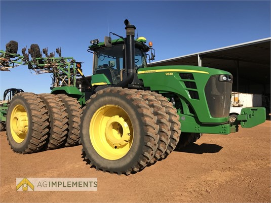 2011 John Deere other Ag Implements  - Farm Machinery for Sale
