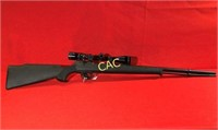 Conneticut Valley Arms Staghorn 50cal Rifle, 64-13
