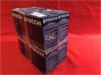 25rds Fiocchi 12ga Shotgun Shells