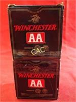25rds Winchester 20ga Shotgun Shells