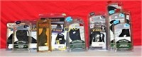Box Lot of Asst New Handgun Holsters