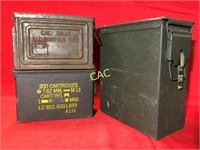 3pc Ammo Can