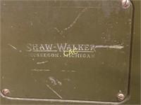 Shaw Walker Safe