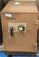 Meilink Small Safe