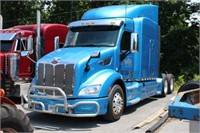 Truck & Trailer Auction - State of Virginia - 07-24-2020