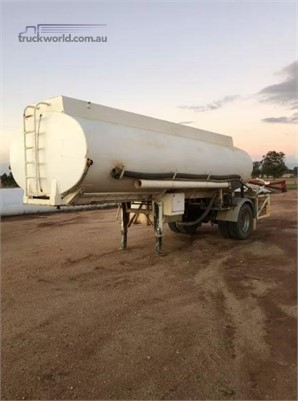 1982 Custom other - Trailers for Sale