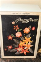 Magyfleur Brass French Flower Casting Set