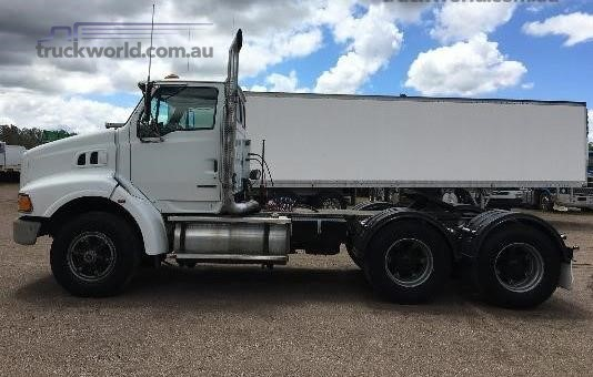 2000 Sterling LT9500 - Trucks for Sale