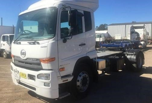 2014 UD PK16.280 - Trucks for Sale
