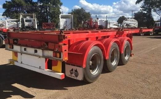 2007 Tht other - Trailers for Sale