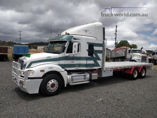 2006 Freightliner CENTURY 112 - Trucks for Sale