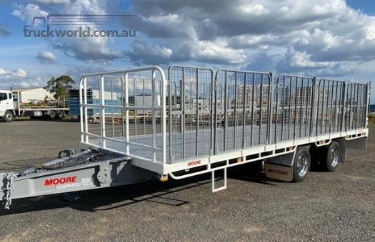 2012 Moore other - Trailers for Sale