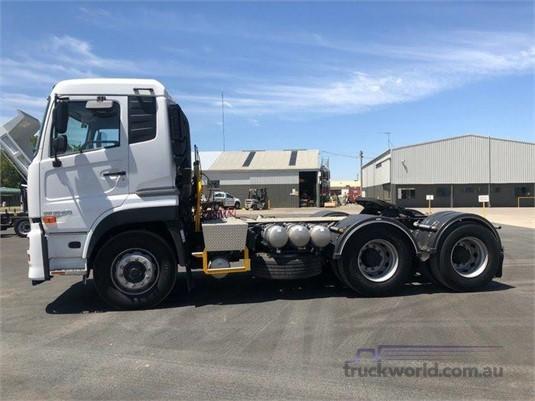 2017 UD GW26.420 - Trucks for Sale