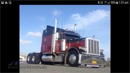 1999 Peterbilt 379 - Trucks for Sale