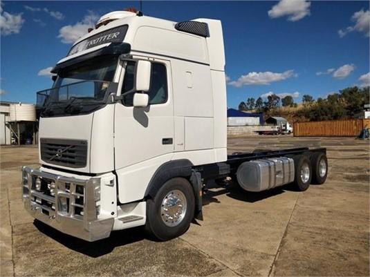 2012 Volvo FH540 - Trucks for Sale