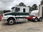 Freightliner COLUMBIA 112 Prime Mover