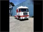Freightliner Argosy Prime Mover