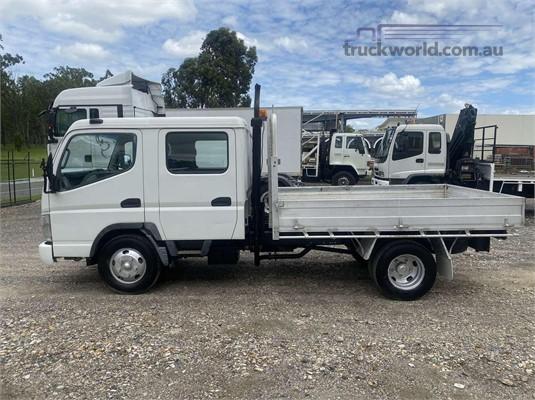 2005 Mitsubishi Fuso CANTER 3.5 - Trucks for Sale