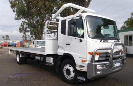 2011 UD PK250 - Trucks for Sale