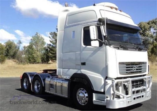 1900 Volvo FH16 - Trucks for Sale
