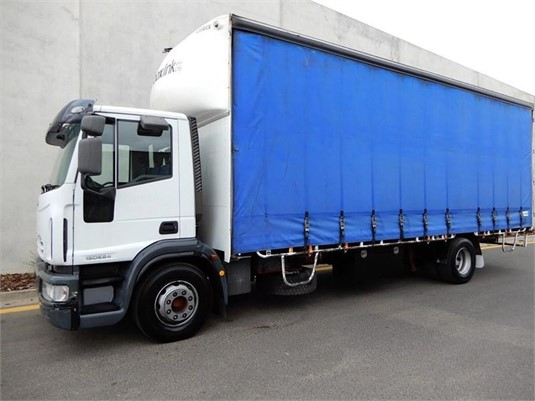 2006 Iveco Eurocargo 150E24 - Trucks for Sale