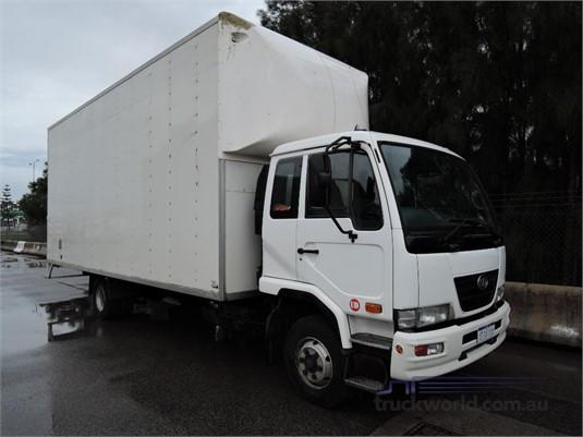 2008 Nissan Diesel MK175 - Trucks for Sale