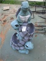 Turtle Garden Find
