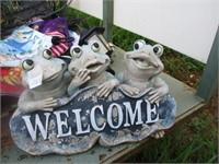Welcome Garden Find