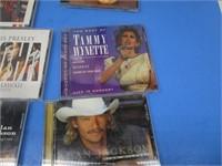 CD Selection