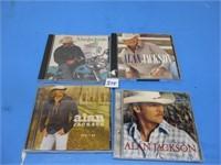 CD Selection/Alan Jackson
