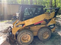 Vehicle, Construction, & Farm Equipment Auction - July