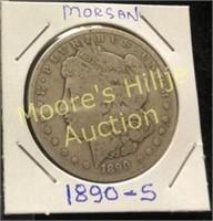 July Auction - It's a Firecracker of a Sale!