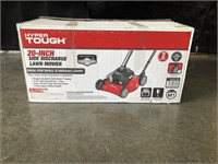 Hyper Tough 20inch mower