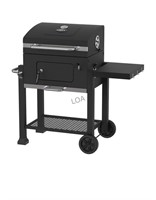Expert Grill 24 inch HD charcoal