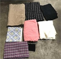 Lot of fabric