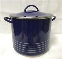 Copco stock pot with lid, 10 quart