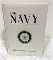 The NAVY, Naval Historical Foundation book