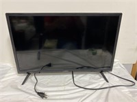 22 inch Vizio flat screen